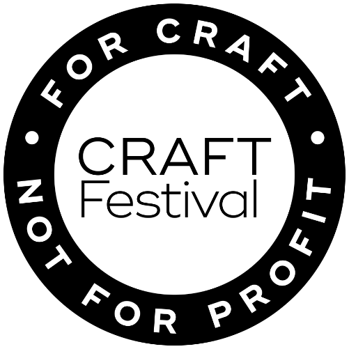 For Craft not profit